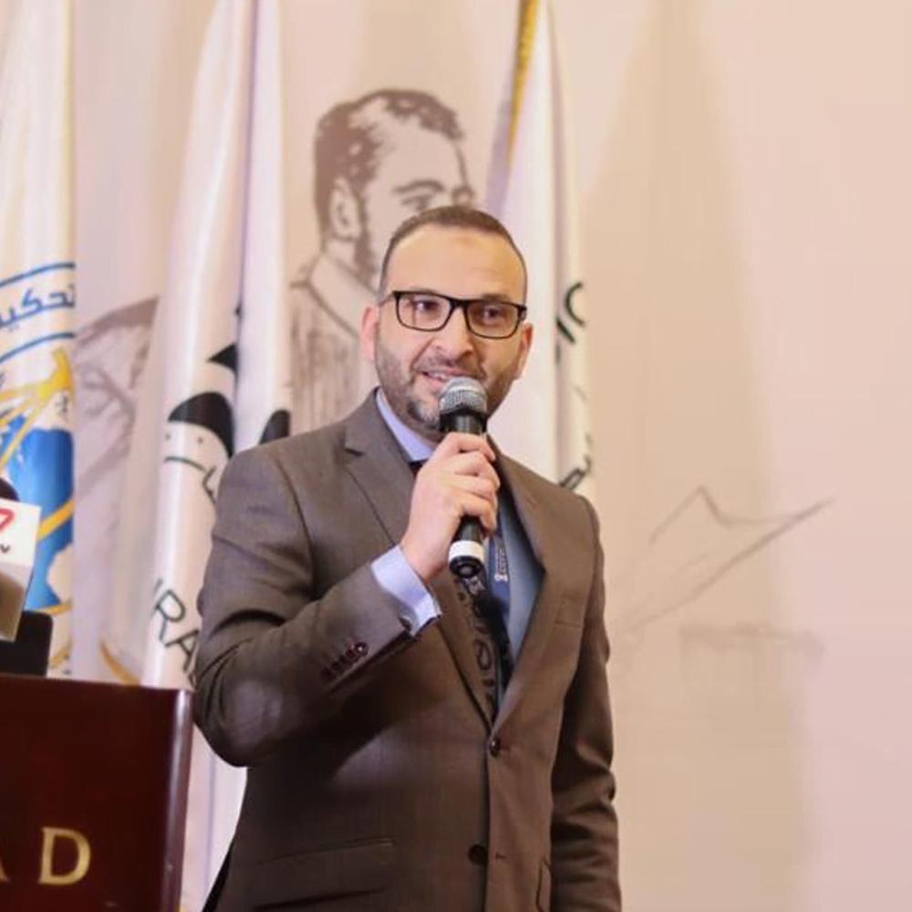 احمد الصاوي